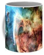 Carina Nebula - Deep Space Coffee Mug