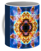 Carina Nebula V Coffee Mug