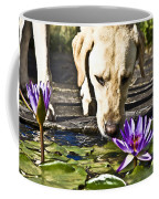 Carla's Dog Coffee Mug