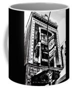 Carlos And Pepe's Montreal Mexican Bar Bw Coffee Mug