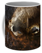 Carlsbad Caverns #3 Coffee Mug