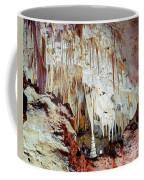 Carlsbad Caverns Coffee Mug