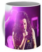 Carly On Stage Coffee Mug