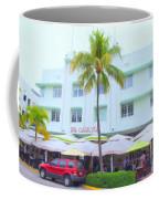 Carlyle Coffee Mug