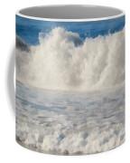 Carmel By The Sea California Beach Coffee Mug