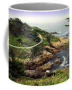 Carmel Highlands Coffee Mug