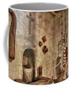 Carmel Mission 2 Coffee Mug