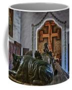Carmel Mission 5 Coffee Mug