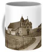 Carmel Mission Monterey Co. California Circa 1890 Coffee Mug