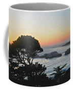 Carmel's Scenic Beauty Coffee Mug