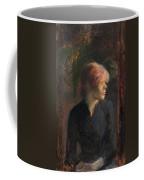 Carmen Gaudin Coffee Mug