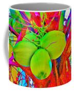 Carmen's Coconuts Coffee Mug