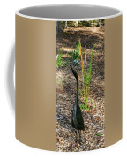 Carne With An Attitude Coffee Mug