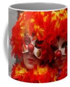 Carnevale Di Venezia 100 Coffee Mug