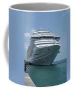Carnival Freedom Bow Coffee Mug