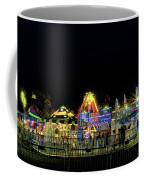 Carnival Life At Night 01 Coffee Mug