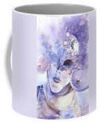Carnival Mask Coffee Mug