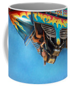 Carnival - Ride - The Thrill Of The Carnival  Coffee Mug