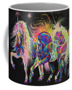 Carnivale Coffee Mug