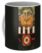Carny Coffee Mug