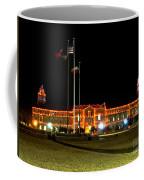 Carol Of Lights And Bell Towers Coffee Mug
