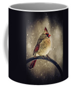 Carolina Cardinal Coffee Mug