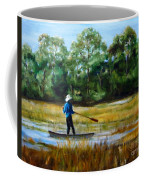 Carolina Cove Coffee Mug