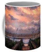 Carolina Dreams Coffee Mug
