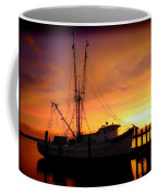 Carolina Morning Coffee Mug