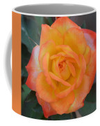 Caroty Splendor - Rose Coffee Mug