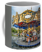 Carousel 3 Coffee Mug