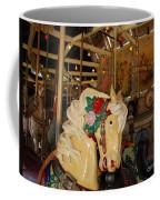 Balboa Park Carousel Coffee Mug