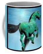 Carousel Iv Coffee Mug