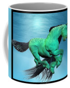 Carousel V Coffee Mug