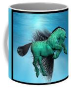 Carousel X Coffee Mug