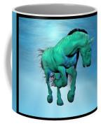 Carousel Xii Coffee Mug