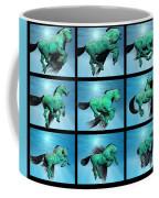 Carousel Xiii Coffee Mug
