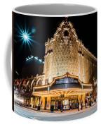 Carpenter Center Coffee Mug