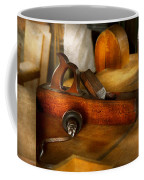 Carpenter - The Humble Shop Plane Coffee Mug