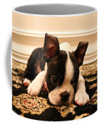 Carpet Cleaner Coffee Mug