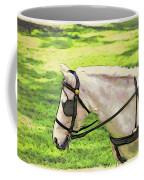 Carriage Pony Coffee Mug