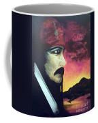 Carribean Night Coffee Mug