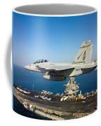 Carrier Below Coffee Mug