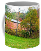 Carrollton Covered Bridge 2 Coffee Mug