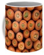 Carrots Coffee Mug