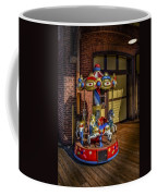 Carrousel Coffee Mug