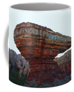 Cars Land Canyon Coffee Mug