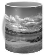 Carsington Beach Coffee Mug