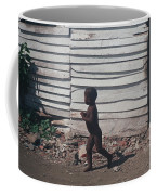 Cartagena Child Coffee Mug