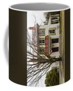 Carter Run Inn 3 Coffee Mug